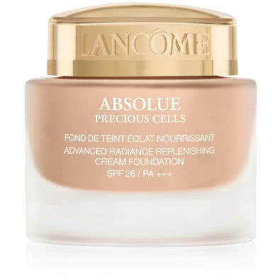 Lancôme Absolue Precious Cells: Advanced Radiance Replenishing Cream Foundation  by undefined