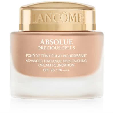 Lancôme Absolue Precious Cells: Advanced Radiance Replenishing Cream Foundation