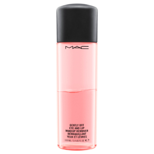 M.A.C Cosmetics Gently Off Eye And Lip Makeup Remover by M.A.C Cosmetics