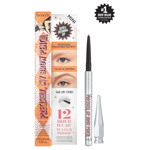 Benefit Precisely, My Brow Pencil Mini by Benefit Cosmetics