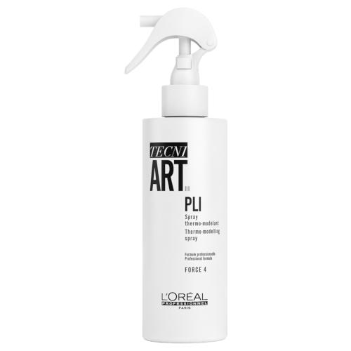 L'Oreal Professionnel Tecni.ART Pli Thermo-Modelling Spray 190ml by L'Oreal Professionnel