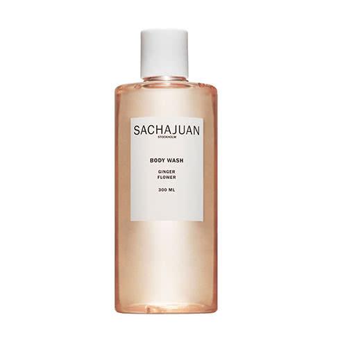 Sachajuan Body Wash Ginger Flower by Sachajuan