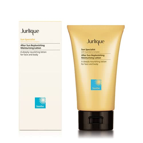 Jurlique After Sun Replenishing Moisturising Lotion by Jurlique