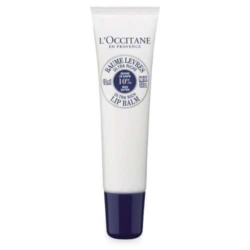 L'occitane Ultra Rich Shea Lip Balm by L Occitane
