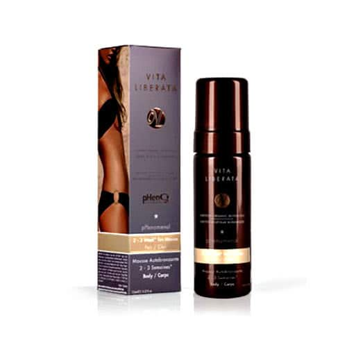 Vita Liberata pHenomenal 2-3 Week Self Tan Mousse - Dark