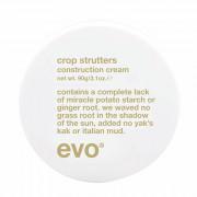 evo crop strutters construct cream