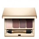 Clarins 4 Colour Eyeshadow Palette No.02 Rosewood