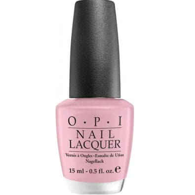OPI Nail Lacquer - South Beach Collection, Suzi & the Lifeguard (Shimmer) by OPI color Suzi & the Lifeguard (Shimmer)