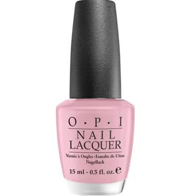 OPI Nail Lacquer - South Beach Collection, Suzi & the Lifeguard (Shimmer) by OPI