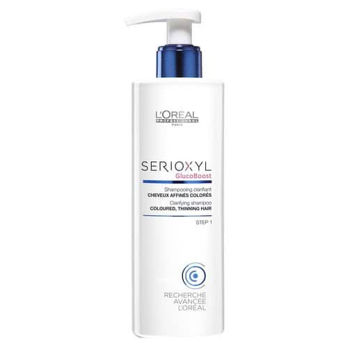 L'Oreal Serioxyl Shampoo 2 - Coloured Thinning Hair by Serioxyl