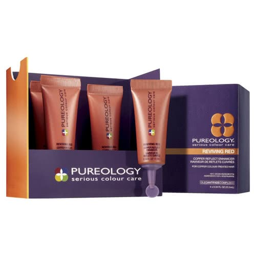 Pureology Reviving Red - Copper Enhancing Treatment by Pureology