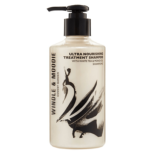 Windle & Moodie Ultra Nourishing Treatment Shampoo by Windle & Moodie