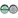 Black Chicken Remedies Axilla Deodorant Paste - Twin Minis by Black Chicken Remedies