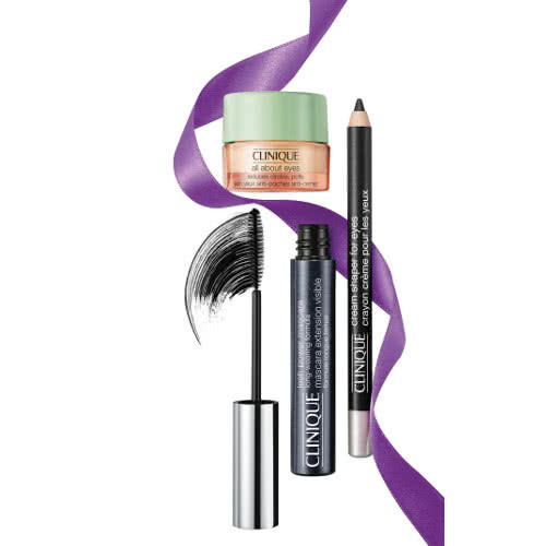 Clinique Power Up The Drama by Clinique