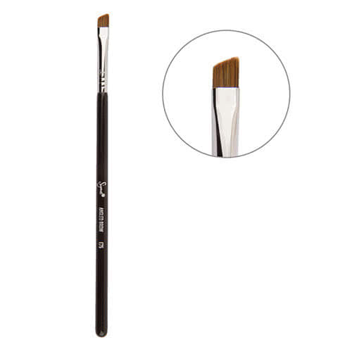 Sigma E75 - Angled Brow Brush by Sigma Beauty
