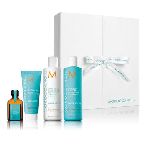MOROCCANOIL Hydration Collection by MOROCCANOIL