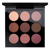 M.A.C Cosmetics Eye Shadow X 9 - Burgundy Times Nine