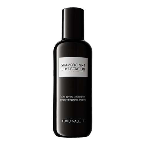 David Mallett Shampoo No.1: L'Hydratation by David Mallett