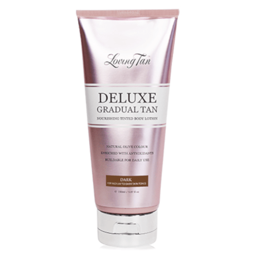 Loving Tan Deluxe Gradual Tan - Dark