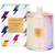 Glasshouse Electric Love Triple Scented Candle 380g
