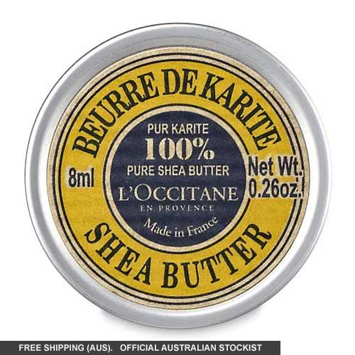 L'Occitane Shea Butter - 10ml by loccitane