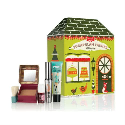 Benefit Holiday: Sugarglam Fairies by Benefit Cosmetics