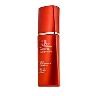 Estée Lauder Nutritious Vitality8™ Night Radiant Overnight Detox Concentrate by Estee Lauder