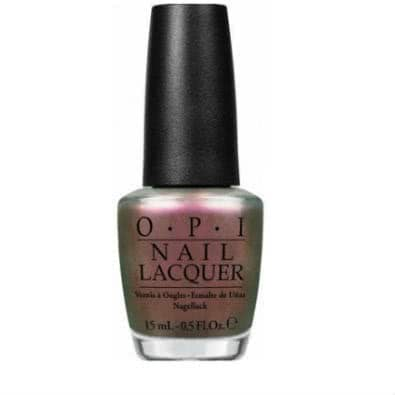 OPI Nail Lacquer - Muppets Most Wanted: Kermit Me To Speak