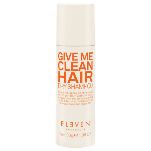 ELEVEN Give Me Clean Hair Dry Shampoo Mini