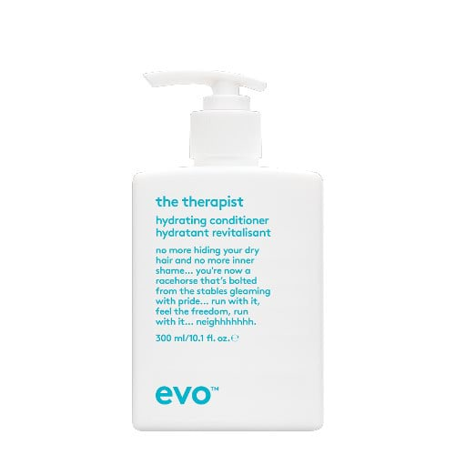 evo the therapist calming conditioner by evo