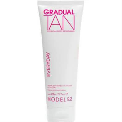 ModelCo Gradual Tan Everyday Body Moisturiser
