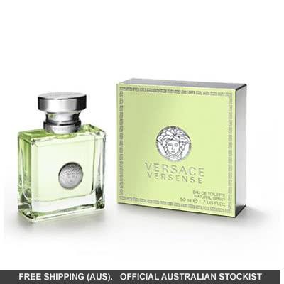 Versace Versense - Eau de Toilette 50ml