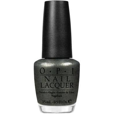 OPI Spiderman Nail Lacquer Collection-Number One Nemesis