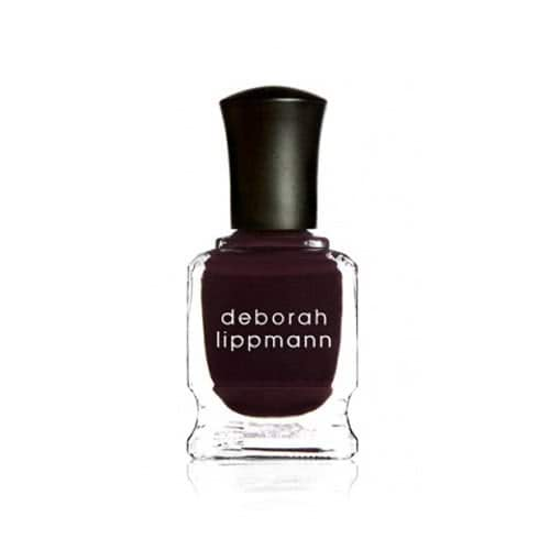 Deborah Lippmann Nail Lacquer – Dark Side Of The Moon by Deborah Lippmann