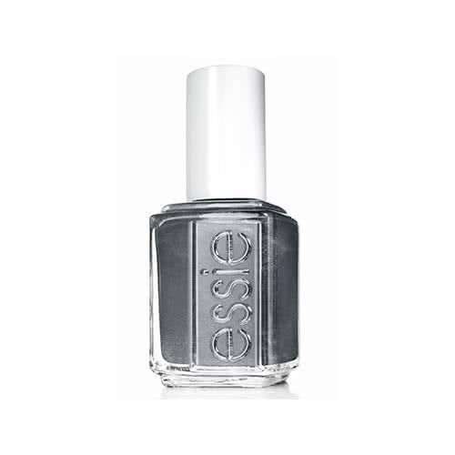 essie Fall Collection Cashmere Bathrobe - true flannel grey 15ml by essie