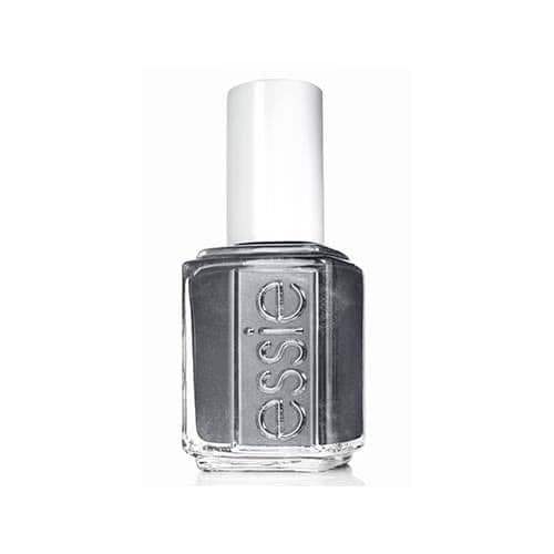 essie Fall Collection Cashmere Bathrobe - true flannel grey 15ml by essie color Cashmere Bathrobe
