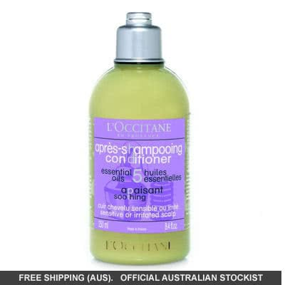 L'Occitane Soothing Conditioner 250ml