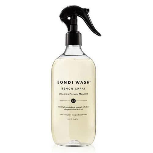 Bondi Wash Bench Spray - Lemon Tea Tree & Mandarin