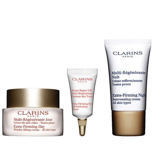 Clarins Extra-Firming Trio by Clarins