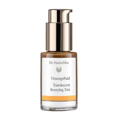 Dr Hauschka Translucent Bronzing Tint 30ml (renamed from Translucent Bronze Concentrate) by Dr Hauschka