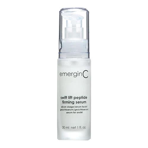 EmerginC Swift Lift Peptide Firming Serum by emerginC