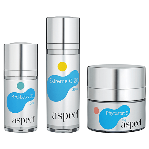 Aspect Blush Free Kit by Aspect