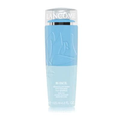 Lancome Bi-Facil Non Oily Instant Cleanser