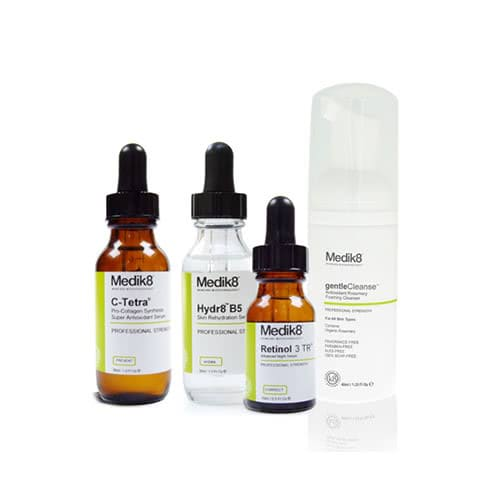 Medik8 Vitamin A-B-C Collection by Medik8