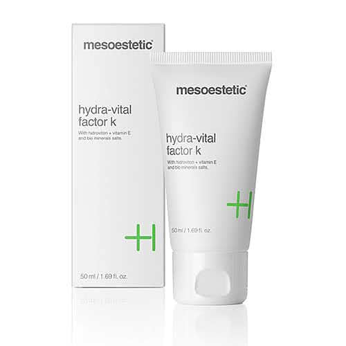 mesoestetic hydra-vital factor k by Mesoestetic