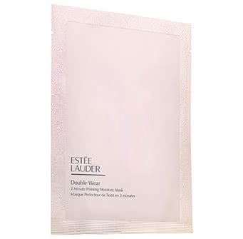 Estée Lauder Double Wear 3 Minute Moisture Priming Mask - 8 Pack by Estée Lauder