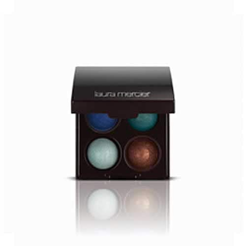 Laura Mercier Baked Eye Colour Quad Summer In St. Tropez  by Laura Mercier