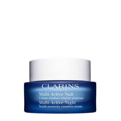 Clarins Multi-Active Night Cream Normal/Dry