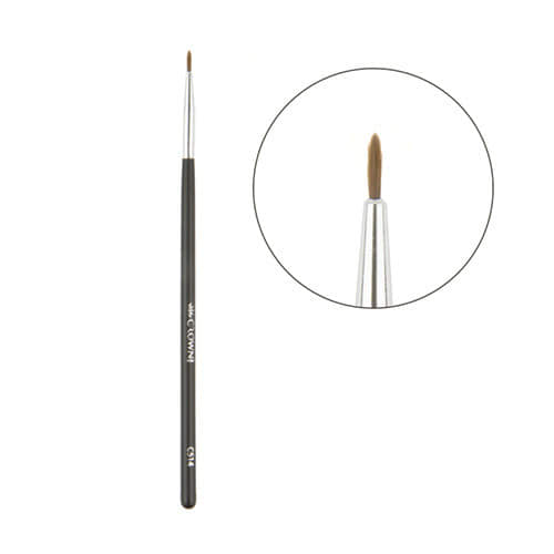 Crown Brush Pro Detail Liner Brush