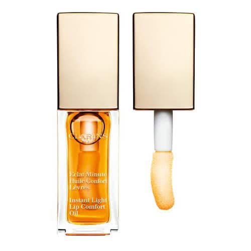 Clarins Instant Light Lip Comfort Oil by L'Occitane